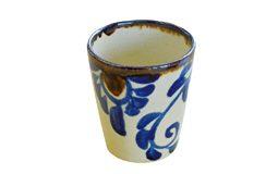 フリーカップ(菊紋)